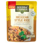Seeds of Change Mexican style rice - 240g