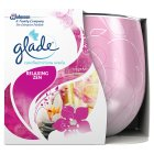 Glade Candle Relaxing Zen - 120g