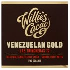 Willie's Venezuelan Gold 72
