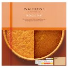 Waitrose treacle tart - 425g