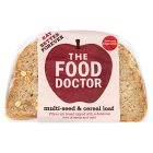 The Food Doctor multi seed & oats bread - 400g