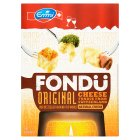 Emmi fondue Suisse original - 400g Brand Price Match - Checked Tesco.com 09/12/2013