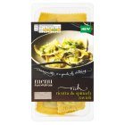 Menu from Waitrose ricotta & spinach ravioli - 250g