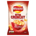 Walkers Extra Crunchy simply salted sharing crisps - 175g Brand Price Match - Checked Tesco.com 28/07/2014