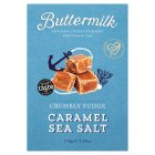 Buttermilk Caramel Sea Salt - 150g