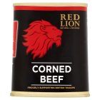 Red Lion Foods corned beef