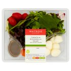 Waitrose Tomato & Mozzarella Side Salad - 185g