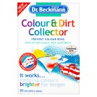 Dr.Beckmann colour & dirt collector - 20s