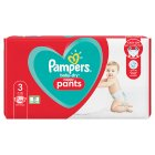 Pampers Baby Dry Pants - 6-11kg Size 3