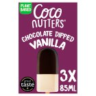 The Coconut Collaborative Chocolate Dipped Snowconut Sticks - 3x95ml