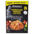 Ainsley Harriott Moroccan medley cous cous - 125g