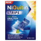 Niquitin strips mint 2.5 mg - 60s Brand Price Match - Checked Tesco.com 10/03/2014