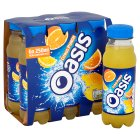 Oasis citrus punch - 6x250ml