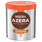 Nescafe azera americano coffee