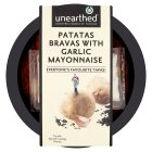 Unearthed patatas bravas with garlic mayonnaise - 230g