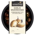 Unearthed garlic mushrooms - 155g