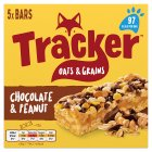 Tracker chocolate chip, 6 pack - 6x26g Brand Price Match - Checked Tesco.com 16/04/2015