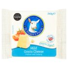St Helen's Farm goats cheese - 240g Brand Price Match - Checked Tesco.com 15/12/2014