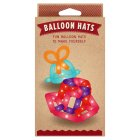 NPW balloon hats - each