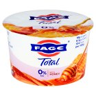 Total 0% fat free Greek yoghurt with honey - 170g