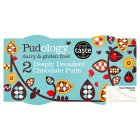 Pudology 2 chocolate puds
