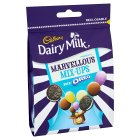 Cadbury marvellous mix-ups with Oreo - 111g Brand Price Match - Checked Tesco.com 17/12/2014