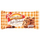 Maryland soft baked caramel & choc chunk cookies - 200g