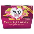 Yeo Valley limited edition yogurts - 4x120g New Line