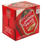 Fuller's London pride - 12x330ml