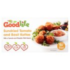 Goodlife sundried tomato and basil koftas 10s