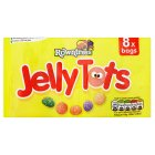 Rowntree's jelly tots - 8x13.1g Brand Price Match - Checked Tesco.com 23/07/2014