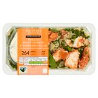 Waitrose LoveLife Calorie Controlled harissa chicken & tabbouleh salad - 260g