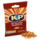KP dry roasted peanuts - 80g