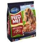 Hi Life Feed Me! beef & chicken - 800g