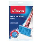 Vileda magic mop flat refill - each Brand Price Match - Checked Tesco.com 16/04/2014