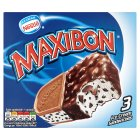 Nestlé maxibon ice cream sanwiches - 3x100ml