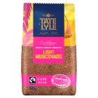 Tate & Lyle light muscovado sugar - 325g
