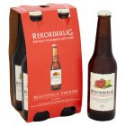 Rekorderlig Strawberry & Lime Cider - 4x330ml