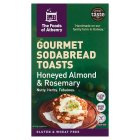 Athenry Almond Sodabread Toasts - 110g