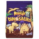 Cadbury mini animals dinosaurs - 6x22g Brand Price Match - Checked Tesco.com 10/03/2014