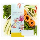 Waitrose Asian fusion coulourful stir fry - 220g