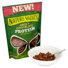 Nature Valley oats 'n chocolate protein granola - 360g Brand Price Match - Checked Tesco.com 26/08/2015