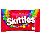 Skittles fruits - 55g Brand Price Match - Checked Tesco.com 10/02/2016