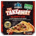 Chicago Town the takeaway sloppy joe - 525g