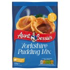 Aunt Bessie's homebake Yorkshire pudding mix