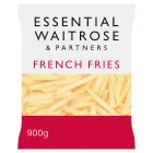 essential Waitrose French fries - 900g