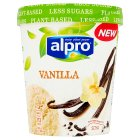 Alpro Vanilla Soya Ice Cream - 500ml