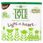 Tate & Lyle light at heart white & stevia blend - 450g Brand Price Match - Checked Tesco.com 05/03/2014