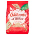 Whitworths ground almonds - 150g Brand Price Match - Checked Tesco.com 20/10/2014
