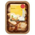 Waitrose roast chicken drumsticks - 350g